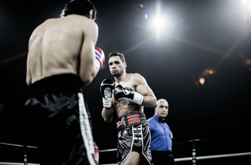 Boxe : Le Franco-marocain Ahmed El Mousaoui affrontera Carlos Molines à Paris