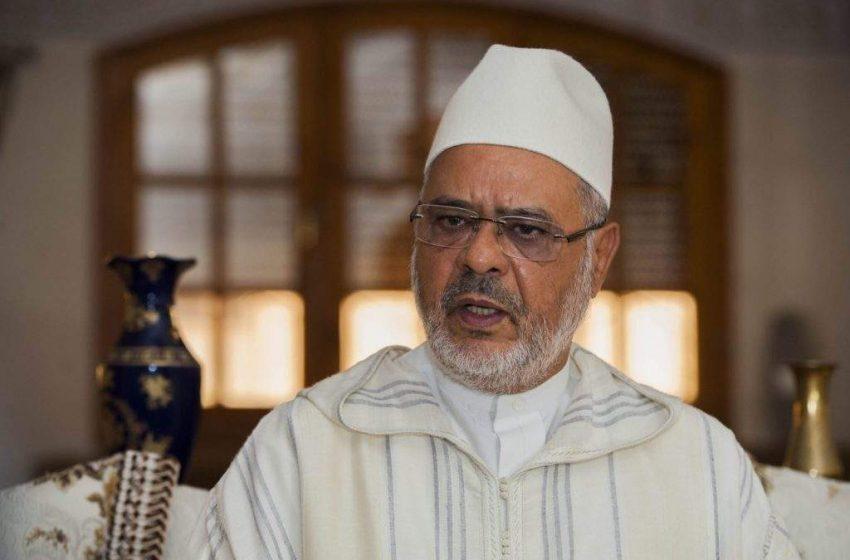 Crédits du programme Intilaka : la fatwa d'Ahmed Raissouni