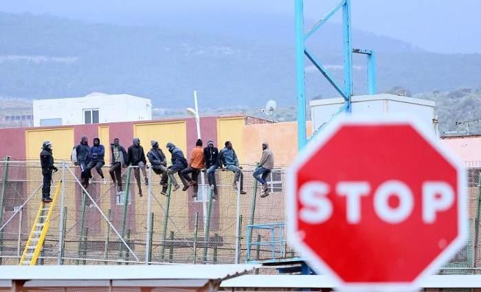 Expulsion immédiate de migrants à Melilia : la CEDH approuve