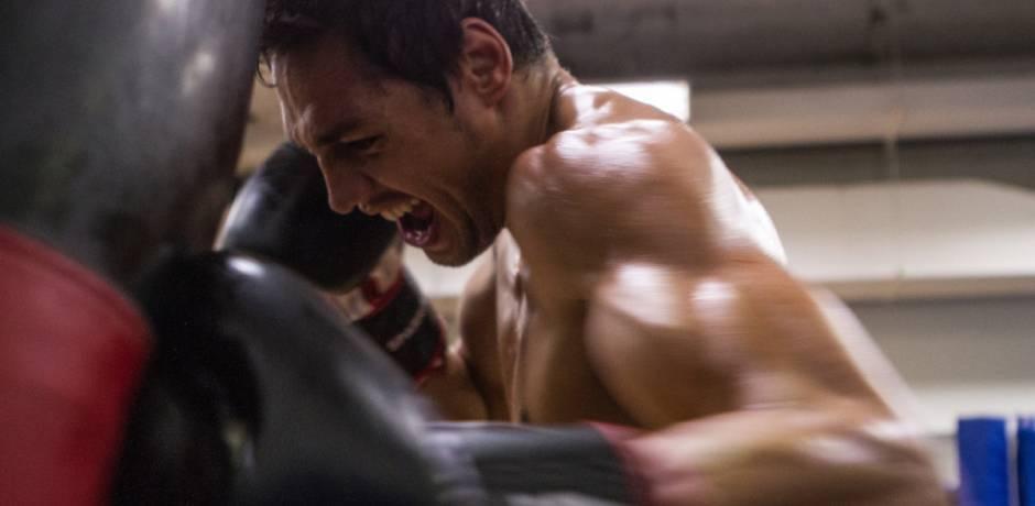 Photo de France : Le boxeur marocain Ahmed El Mousaoui affrontera le Russe Evchenko