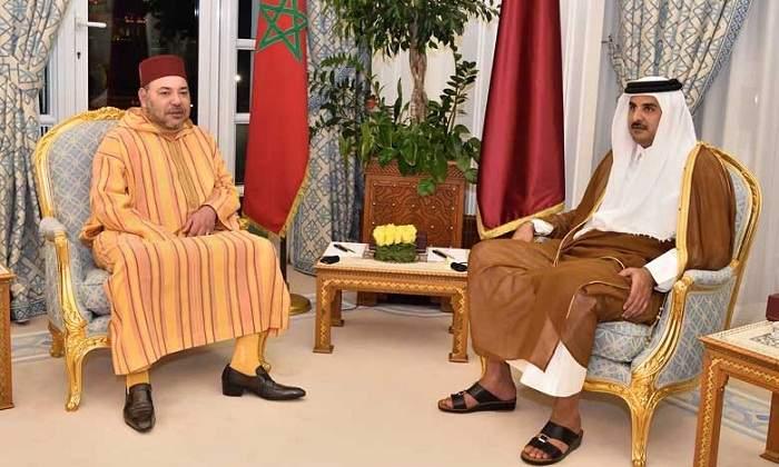 Le Maroc veut assister le Qatar pour la sécurité du Mondial 2022