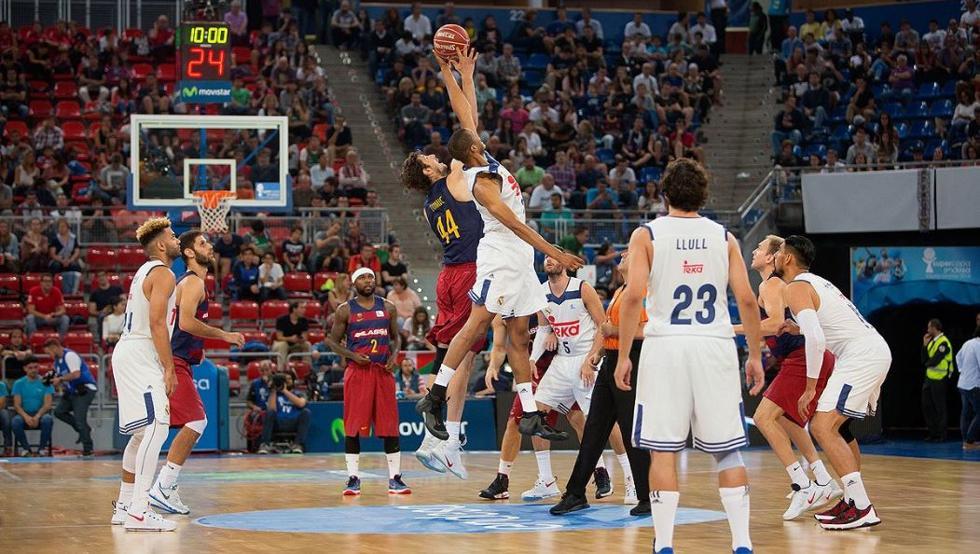 Photo of Liga ACB: La télévision publique marocaine obtient les droits de diffusion