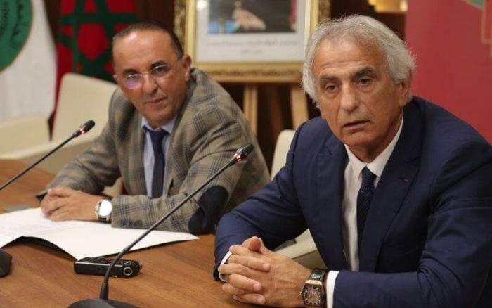 Morad Moutaouakkil quitte la FRMF