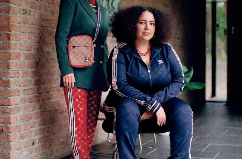 The stylish Moroccan-Dutch mother and daughter behind this cool Instagram account