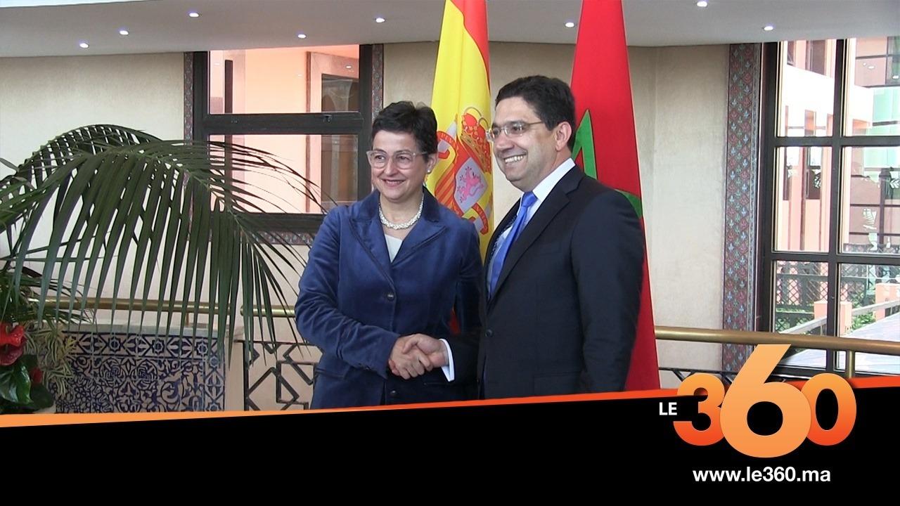 Vidéo. Sahara Marocain: avec ou sans Podemos, la position de l'Espagne reste inchangée