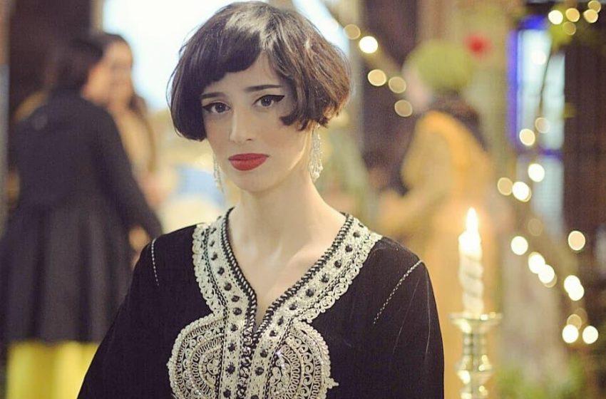 Zainab Fasiki, le combat d'une féministe marocaine au trait affirmé [interview]