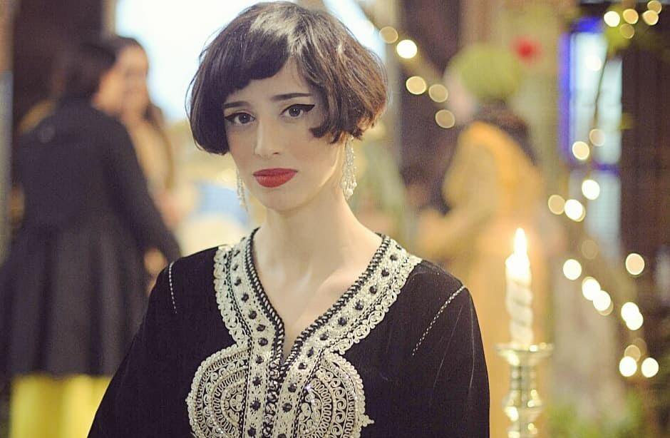 Photo de Zainab Fasiki, le combat d'une féministe marocaine au trait affirmé [interview]