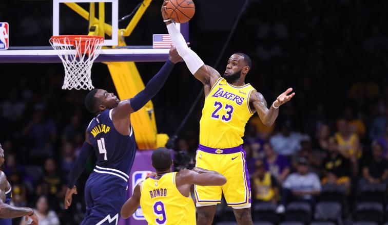 Basketball : La NBA lancera une ligue africaine dès 2020