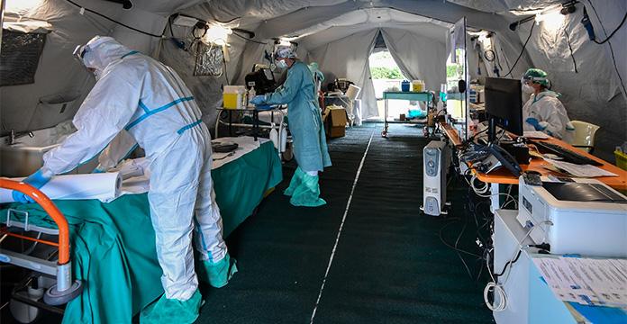 Coronavirus: 55 cas nouveaux cas, le nouveau bilan fait état de 225