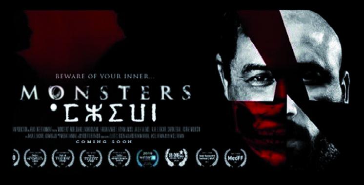 Photo of Festival international du film d'Afrique du Sud : Le film marocain «Monsters» rafle cinq prix