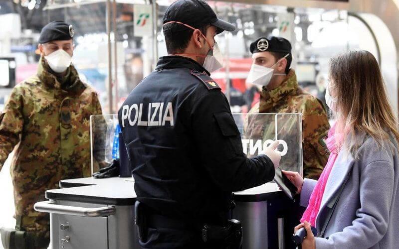 La situation en Italie préoccupe la communauté marocaine locale. Dans un sursaut de solidarité, ces MRE vivant en Italie, ont lancé un hashtag en soutien aux Italiens.