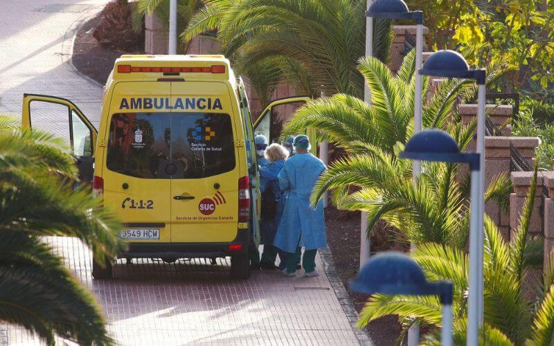 Le Centre hospitalier, Severo Ochoa à Leganes, a enregistré un nouveau décès au sein de la communauté marocaine à Madrid, portant à 3, le nombre de MRE décédés en Espagne des suites du Coronavirus.