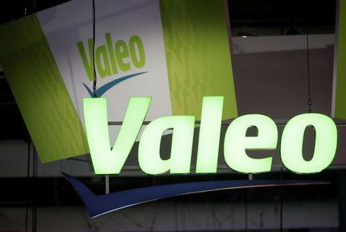Le Fonds stratégique de participations acquiert 4% du capital de Valeo
