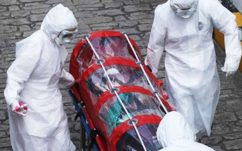 Les dépouilles de plus dix MRE, décédés en Italie de mort naturelle, ne peuvent être rapatriées au Maroc à cause du coronavirus qui frappe de plein fouet ce pays d'Europe. C'est du moins ce qu'a affirmé Youssef Bella, l'ambassadeur du Maroc à Rome.
