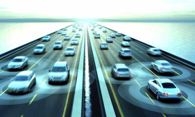 Sécurité et confort pour les voitures connectées