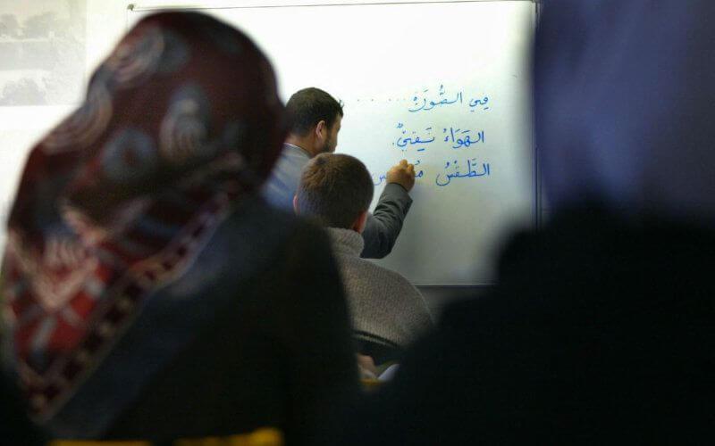Suite à la décision de fermeture temporaire des établissements scolaires dans plusieurs pays d'Europe, en vue de contenir la propagation du Coronavirus, la Fondation Hassan II pour les MRE fait œuvre utile. Elle offre la possibilité aux bénéficiaires du programme ELCO (Enseignement de la langue arabe et de la culture d'origine), de poursuivre leur apprentissage à distance.