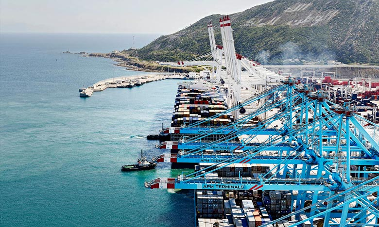 Tanger Med poursuit ses activités de manière normale