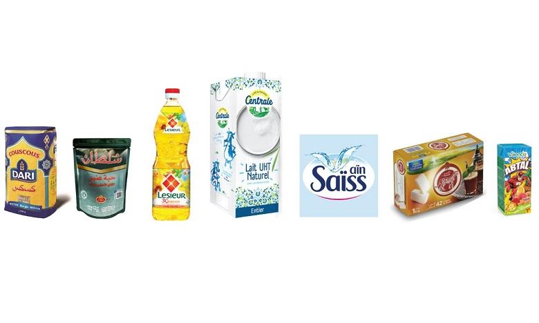Un Collectif d'entreprises de l'agroalimentaire fait don de plusieurs millions de produits