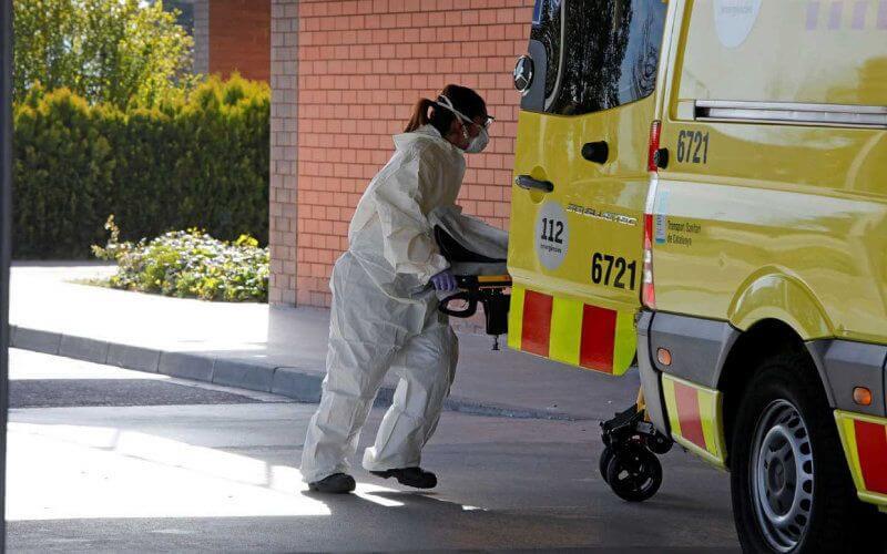 Un ressortissant marocain établi en Espagne, ayant contracté le Coronavirus depuis une semaine, est décédé samedi 14mars dernier, au Centre  Infanta Leonor de Madrid.