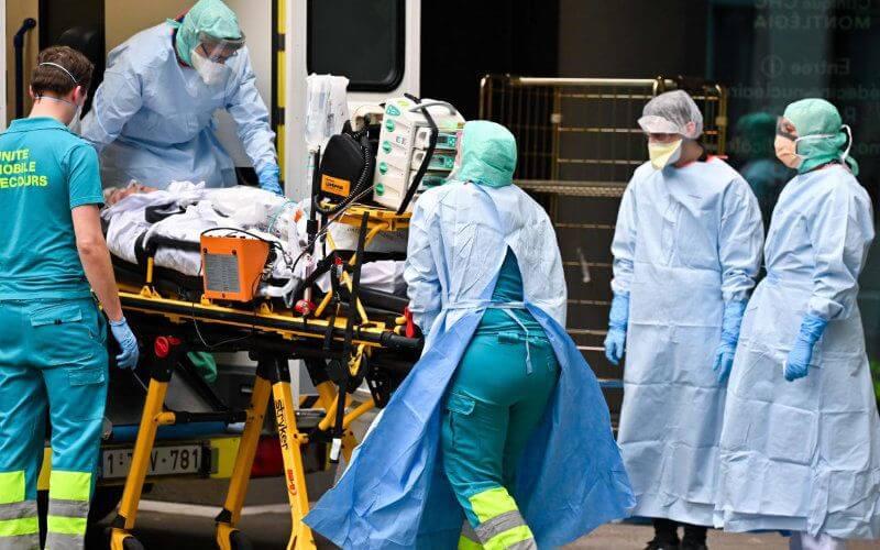 Un ressortissant marocain résidant à Bruxelles est mort, dimanche 22 mars dernier, des suites de contamination au coronavirus. La victime était le père d'une petite fille de 4 mois.
