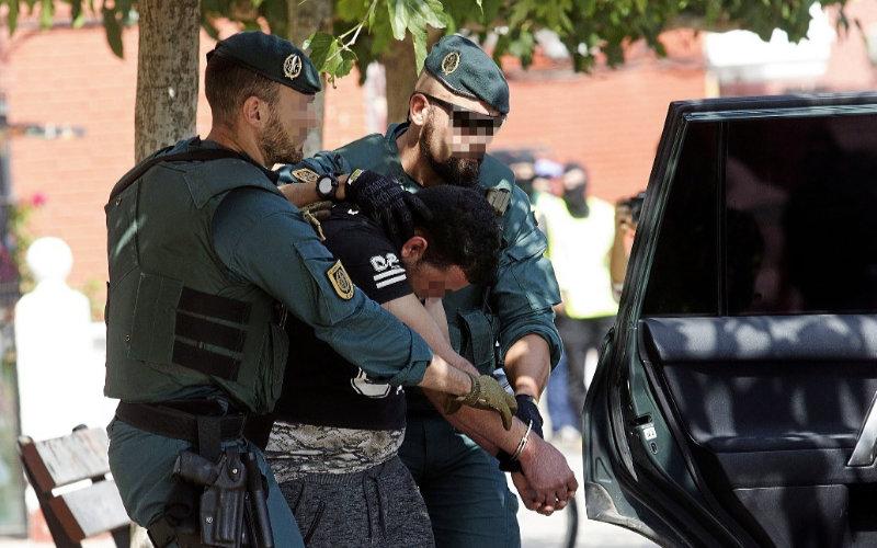 Un tribunal espagnol a condamné un présumé terroriste marocain à deux ans de prison pour avoir fait la propagande du groupe de l'État islamique.