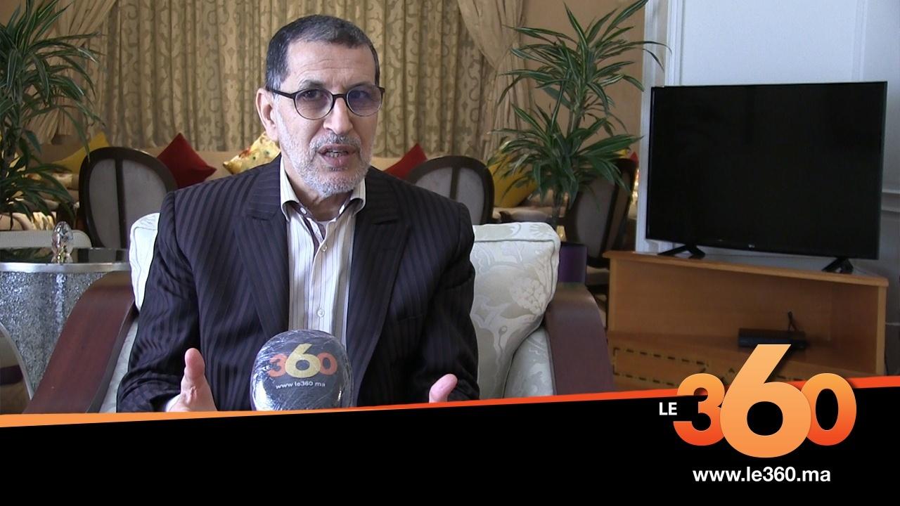 Vidéo. Coronavirus: El Othmani annonce une hausse de la capacité du dépistage au Maroc