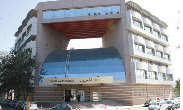 Voici les nouvelles mesures de Bank Al-Maghrib pour soutenir l'économie et le système bancaire