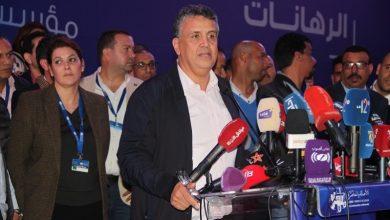 Photo of Abdellatif Ouahbi nouveau secrétaire général du PAM