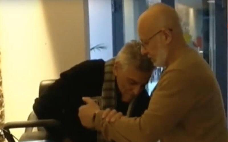 Bloqué à Bruxelles en raison de la suspension des liaisons aériennes avec le Maroc, un ressortissant marocain, handicapé moteur, continue de bénéficier d'un service all inclusive dans un hôtel de la ville, malgré les mesures sévères mises en place pour stopper la propagation du coronavirus.