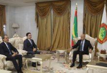 Photo of Bourita en Mauritanie: lecture politique d'une visite pas comme les autres