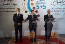 Photo of Bourita: «La conférence de Marrakech nous a permis de discuter avec l'Algérie»