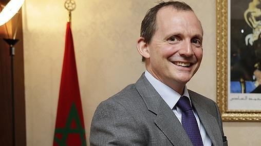 Coronavirus: l'ambassadeur britannique au Maroc, Thomas Reilly, impressionné par la solidarité du peuple marocain