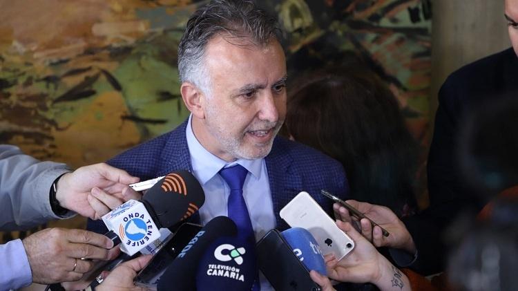 Délimitation de l'espace maritime du Maroc: les Canaries veulent plus de «fermeté» de la part de Madrid