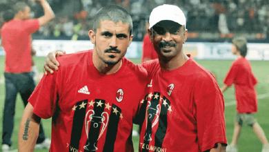 Photo of Football : dans l'intimité du Milan AC