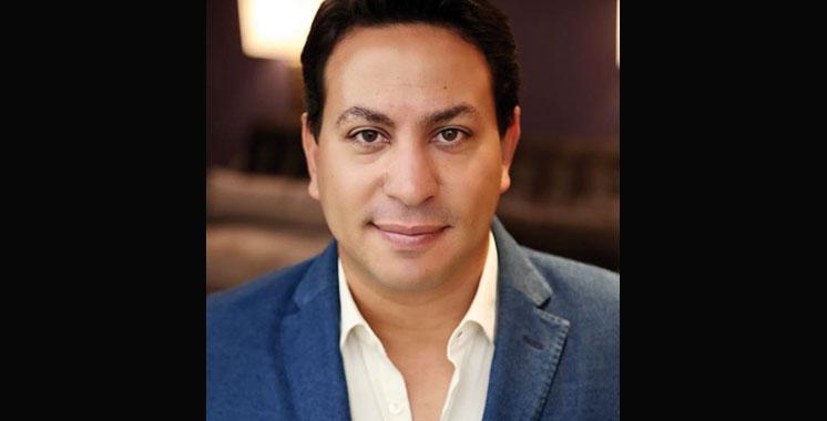 Photo of Hicham Hajji : «La culture restera toujours présente. Elle est indispensable»