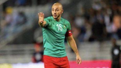 Photo of Le joueur international Nordin Amrabat répond aux rumeurs