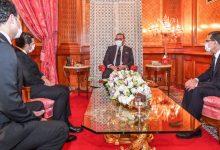 Photo of Le Roi nomme El Firdaouss à la place de Abyaba, Amzazi nouveau porte-parole
