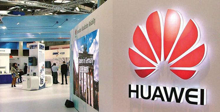 Les services Huawei s'adaptent au confinement