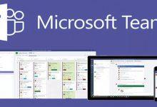 Photo of Microsoft Teams souffle sa 3ème bougie et lance de nouveaux services