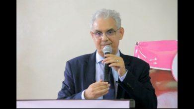 Photo of Nizar Baraka : «La seule ligne rouge de l'Istiqlal est d'ordre programmatique»