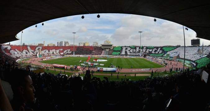 Photo of Raja-Wydad : deux matchs en perspective et un adversaire commun, le coronavirus