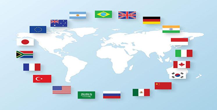 Photo of Signé par 165 chefs de gouvernement : Un Appel à l'Action veut la suppression de 44 milliards de dollars dûs par l'Afrique