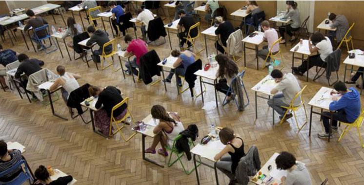 Photo of Surpression des examens du bac : Pas de décision prise, mais le ministère travaille sur plusieurs scénarios