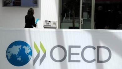 Photo of Croissance zone OCDE : La France et l'Italie durement touchées au 1er trimestre