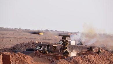 Photo of Diapo. Nouvelles manœuvres algériennes à Tindouf