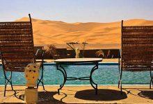 Photo de Hébergement Au Désert Maroc C'est Avec LoudSahara