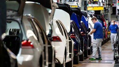 Photo of Le marché automobile européen chute de 78,3% en avril