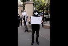 Photo of Les Marocains résidant en France et bloqués au Maroc sont désespérés et ne savent plus à quelle porte frapper. Ils comptent manifester devant le consulat général de France à Casablanca pour protester contre les lenteurs et les discriminations subies en matière de rapatriement.
