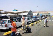 Photo of Selon l'Administration des douanes et impôts indirects (ADII), plus de 2,9 millions de Marocains résidant à l'étranger (MRE) sont rentrés au Maroc lors de la campagne Marhaba 2019; ce qui représente une hausse de 4% par rapport à 2018.