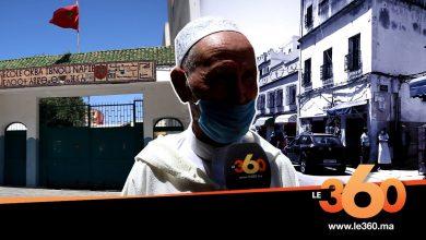 Photo of Vidéo. À Tanger, les voisins de la famille Youssoufi témoignent
